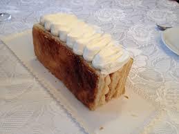 pate feuillete pour mille feuille mille feuille pâte feuilletée inversée reconversion en pâtisserie