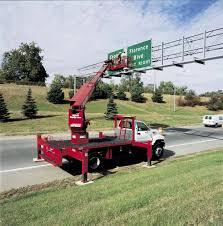 100 Sign Truck Lighting Elliott Equipment Company