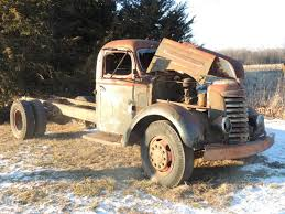 EBay: 1947 GMC 520 178
