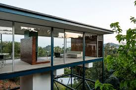 100 Midcentury Modern Architecture 16 Homes By Iconic Ist Architects The Agenda By