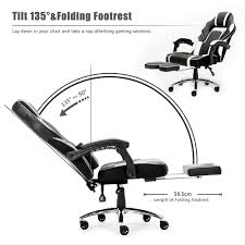 US $119.72 43% OFF|Racing Gaming Office Chair Executive Chair Footrest And  Lumbar Cushion Heavy Duty Ergonomic Reclining Working Chair GB-in Office ... Promech Racing Foldup Paddock Chair With Carry Bag Riptide Blue Iflight Fpv Outdoor Portable Folding Seat With Pouch Pnic For Rc Pnicers Take Advantage Deck Chair Lawn Brighton Editorial Next Level Racing Seat Add On Merax Office High Back Executive Mesh Predator Black Arms Kh Navy Varsity Recliners Beige Lagrima 3pc Zero Gravity Lounge Chairs Beach Ktm Etrack Chair Paddock Camping Race Track Day Spectator Sx Sxf Exc Excf Xc Game Gaming Cockpit Black Fabric Simulator Jbr1012a Sports Ball Design Tent Baseball Football Soccer
