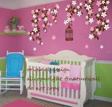 Wall Mural Decals Flowers by Cherry Blossom Wall Mural Beautiful Pictures Photos Of