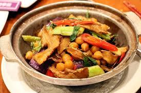 cuisines ik饌 台北 中山 養心茶樓 台北第一家素食港式飲茶餐廳 素食合菜 飲茶 甜點