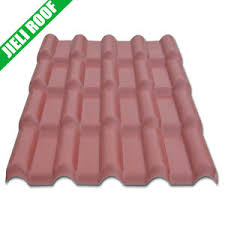 China Roof Tile Underlay