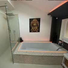 bestes mikrozement für wand boden dusche
