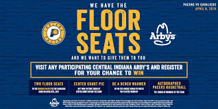 indiana pacers on visit a participating central indiana