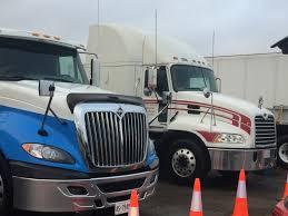 Truck Driving School -