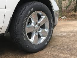 Goodyear Wrangler SR-A Review - MinimumTread.com