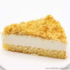 philadelphia torte ohne zucker