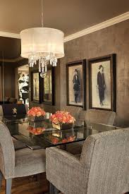 Modern Contemporary Dining Room Chandeliers Remarkable Art For Best Ideas