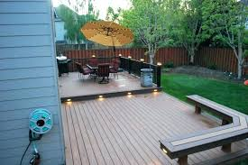 Outside Patio Flooring Outdoor And Options