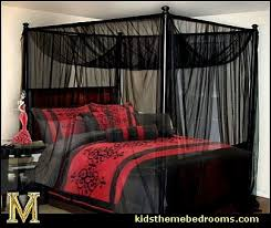 decorating theme bedrooms maries manor gothic style bedroom