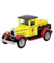 New Ray Yellow Truck - Buy New Ray Yellow Truck Online At Low Price ... Newray 132 Scale Peterbilt Red Bull Ktm Race Team Truck Die Cast Newray Patriot Missiles 60 Launcher End 42520 1110 Am Newray Kawasaki Two Factory Gift Set Dc 379 Tow By New Ray Nryss12053 Toys Transporter 143 Diecast Single Dump W Wheel Loader Diecast New Ray Rch Suzuki Bevro Intertional Webshop 389 Cab Toy For Kids Youtube The Lvo Vn780 Semi With Trailer Long Hauler 14213