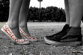 Koln True Schuh Love