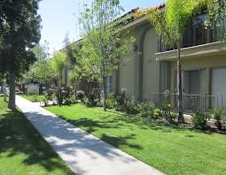 Parkview Terrace Apartments Huston St Los Angeles CA