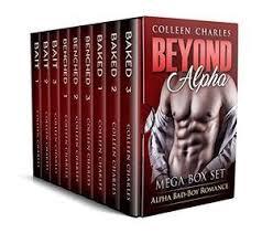 Beyond Alpha Mega Boxed Set