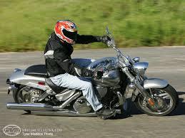 2005 Honda VTX 1800 paro Motorcycle USA