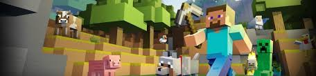 Minecraft Games Coloring Pages For Kids