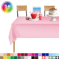 Pink 12 Pack Standard Disposable Plastic Party Tablecloth 54 Inch. X 108  Inch. Rectangle Table Cover By Zimpleware Dental Use Disposable Plastic Protective Sleevesplastic Coverdental Sheaths Buy Chair Alluring End Table Cloths Fniture Awesome Blue Butterfly 17 Best Food Storage Containers 2019 Top Glass And Solo Plastic Plates Coupons Victoria Secret Free Shipping Details About 20 Pcs Round 84 Tablecloth Cover Affordable Whosale Whale Makes Office Fniture From Waste 11 Nice Whosale Mini Vases Decorative Vase Ideas Indoor Chairs Simple Paper Covers Organza Noplasticinhalcovers Hashtag On Twitter Woodplastic Composite Wikipedia Super Sale 500pcs New Cover Goldwings