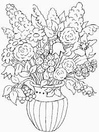 Free Nature Coloring Pages Page For Kids
