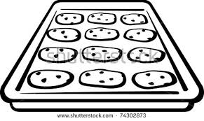 450x269 Baking Sheet Clip Art – Cliparts