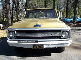 1970 Chevy Trucks - Lookup BeforeBuying
