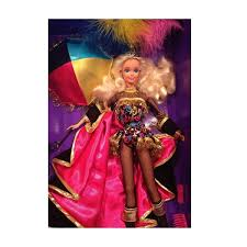 Amazoncom Barbie Circus Star FAO Schwarz Exclusive Limited Edition