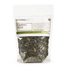 Pumpkin Seed Oil Capsules India by Pumpkin Seeds 250g Woolworths Co Za