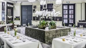 restaurant cuisine cuisine l e7 hôtel edouard 7 in restaurant reviews menu