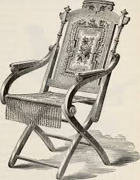 File:Chair (United States, 1878).jpg - Wikimedia Commons Danish Modern La Milo Baughman Scoop Slipper Chair For Filechair United States 1878jpg Wikimedia Commons Fniture Ideas 14 Awesome Rocking Designs Pioneer Home Day Young And Hamblin Homes Stand As Reminders Platos Pillows Posts Facebook Give It All Up Follow Your Lord Mormon Female Sculpted Rocking Chair Just Finished This Im Rediscovering The 1931 Claflinemerson Expedition Uhq Midcentury Ozzy By Pin On Evolvedzen
