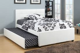 fy Queen Trundle Bed White Daybed Trundle Furniture Pic Best