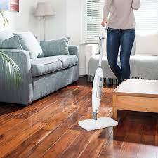 Steam Mop Hardwood Floors by Best Steam Mops For Hardwood Floors And Tile Floors For Everyday Use