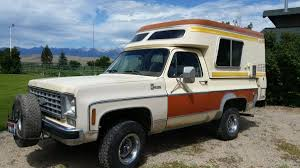 Factory Equipped: 1976 Chevrolet Blazer Chalet Camper Chalet Truck Camper Problems Model The Travel Lite 625 Super Review Short Or Long Bed Interior Alaskan Camper Review Truck Magazine Http3bpblogspotcomqqiy08dniu7nf7ss0liaabsg Used 2012 Folding Trailers Alpine Popup At Xl 1937 Lacombe La Steves Rv 8 Coolest Factory Packages Bestride On Road Again We Traded Campers Rvs For Sale