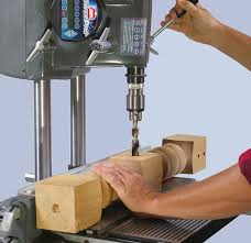 reasons every woodworker needs a drill press