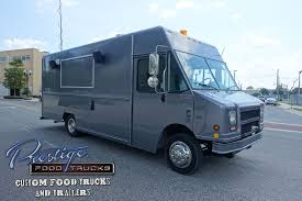 SOLD* 2014 Freightliner Diesel 18ft Food Truck - $119,000 | Prestige ...