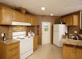 Kabco Builders MD Series Single Section Manufactured Homes For Sale