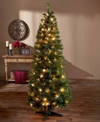 6ft Christmas Tree With Decorations by 6 Foot Pre Lit Pop Up Christmas Trees Ltd Commodities