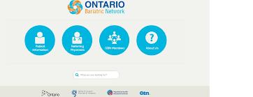 Congrats To The Ontario Bariatric Network