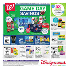 Walgreens Sales, Coupons & Ads September 10 - 16, 2017 ... Scam Awareness Or Fraud Walgreens 25 Off 150 Rebate From Alcon Dailies Shipping Coupon Code Creme De La Mer Discount Photo Book Printable Coupons For Sales Coupons Ads September 10 16 2017 Modells In Store Whitening Strips Walgreens 2day Super Savings Pass Fake Catalina And Circulating Walgensstores Calendars Codes 5starhookah 2018 Free Toothpaste Toothbrush Coupon With Kayla