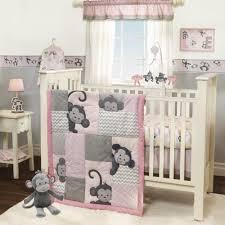 Snoopy Crib Bedding Set by Pinkie Crib Bedding By Bedtime Originals Lambs U0026 Ivy