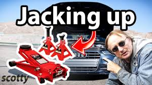 How To Jack Up Your Car (The Right Way) - YouTube How To Replace Wheel Bearings Gmc Envoy Built To Drive Where To Use Jack And Stands 2005 Cadillac Cts Youtube Howto Front Bearing Hubs Rangerforums The Experiences With My Car Change Brake Pads Rotors On 2017 Nissan Titan Crew Cab Pickup Truck Review Price Horsepower Wkhorse Introduces An Electrick Pickup Truck Rival Tesla Wired Carbon Fiberloaded Sierra Denali Oneups Fords F150 Meet Macks 800hp Mega Crew Cab Top 25 Lifted Trucks Of Sema 2016 Hshot Trucking Pros Cons The Smalltruck Niche 3 Helpful Tips For Adjusting 4x4 Coilovers At Home Drivgline Jack Up A Big Safely Truck Edition