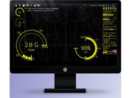 gadget de bureau windows 8 rainemeter ajouter de nouveaux gadgets à votre bureau windows