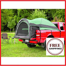 Pick-up Truck Bed Tent SUV Camping Outdoor Canopy Camper Compact ...