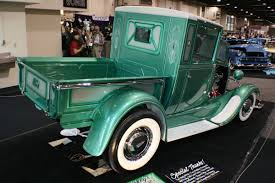 Hot Rods - If You Could Pick A TRUCK That Epitomizes The Word