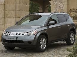 Nissan Murano (2005) - Pictures, Information & Specs 2018 Nissan Murano For Sale Near Fringham Ma Marlboro New Platinum Sport Utility Moose Jaw 2718 2009 Sl Suv Crossover Mar Motors Sudbury Motrhead Pinterest Murano And Crosscabriolet Awd Convertible Usa In Sherwood Park Ab Of Course I Had To Pin This Its What Drive Preowned 2017 4d Elmhurst 2010 S A Techless Mud Wrangler Roadshow 2011 Sv 5995 Rock Auto Sales