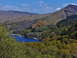 100 The Island Retreat Arrochar Alps VisitScotland