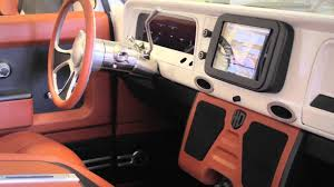 100 Custom Truck Interior Ideas Decorations Wwwtopsimagescom