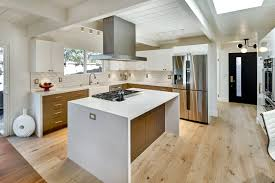 100 Eichler Kitchen Remodel Portfolio Artistic Design Build