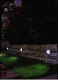 led luminaire 1x3w outdoor led recessed wall l buy 1x3w