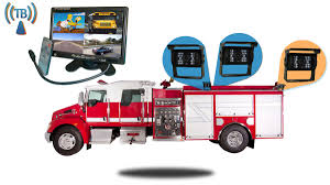 100 Truck Camera System Tadibrothers 7 Inch Wireless Ultimate Fire Backup